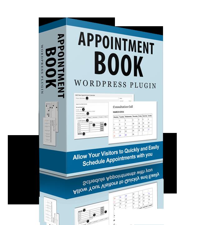 Book editing service wordpress plugin